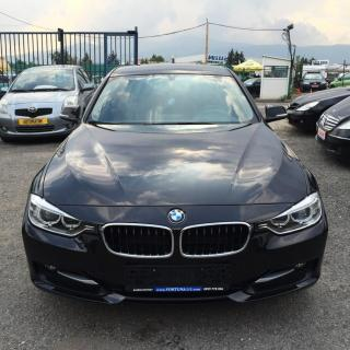 BMW 316 2.0D Sport
