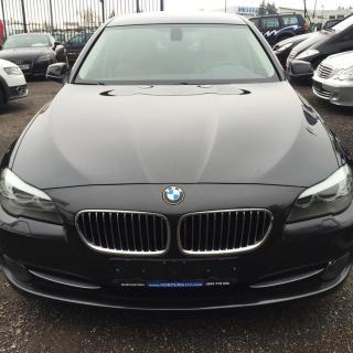 BMW 525 3.0D