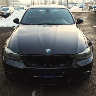 BMW 325 M pack HARTGE tuning