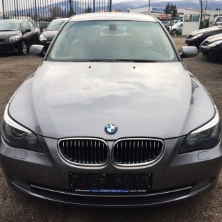 BMW 530D Face lift