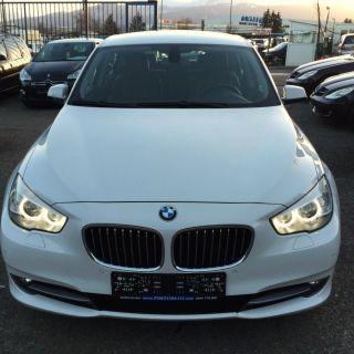 BMW Gran Turismo XDrive