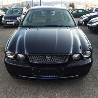 Jaguar X-type 2.2d