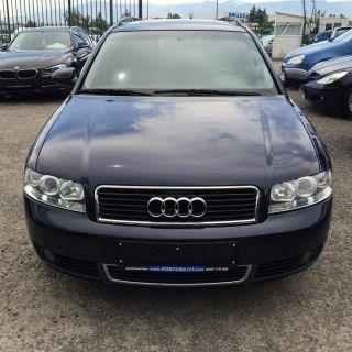 Audi A4 2.0i