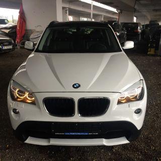 BMW X1  18D X Drive