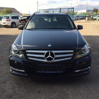 Mercedes C200CDI
