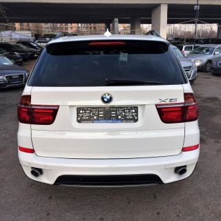 BMW X5 3.0D 245