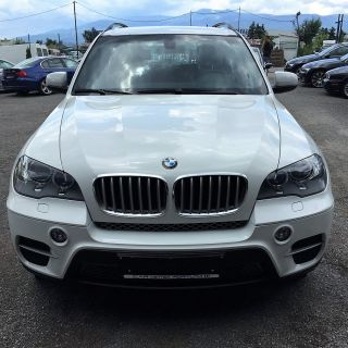 BMW X5 4.0D xDrive Sport pack