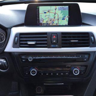 BMW 320D xDrive 8 Steptronic