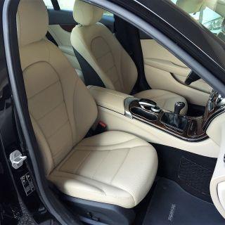 Mercedes C220 Bluetec