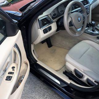 BMW 316D 8 Steptronic