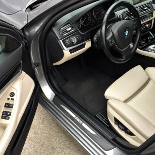 BMW 535 D 313k.c 8 Steptronic