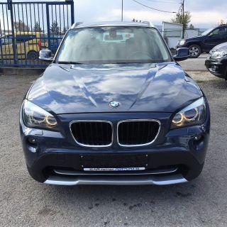 BMW X1 18d Sdrive Автоматик