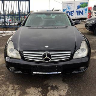 Mercedes CLS 320 CDI Avantgarde
