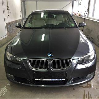 BMW 330 D Navi Automat