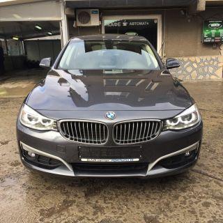 BMW 320 Gran Turismo Diesel - Modern