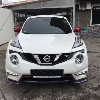 Nissan Juke Nismo RS Facelift ПРОДАДЕН!!!