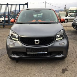 SMART forfour 1.0 Edition # 1 ПРОДАДЕНА !