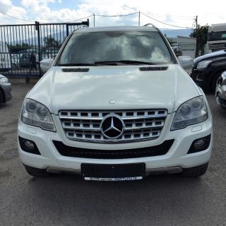 Mercedes ML 320 CDI 4matic SPORT Facelift