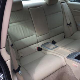 BMW 325XI 4x4 Sport pack