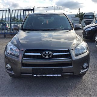 Toyota Rav 4 2.2 D-CAT Luxury