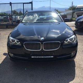BMW 535 D 299 k.c 8 Steptronic