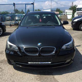 BMW 530D Facelift