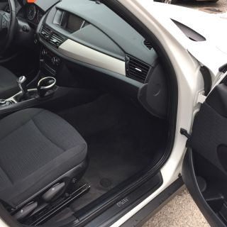 BMW X1 18D S- Drive