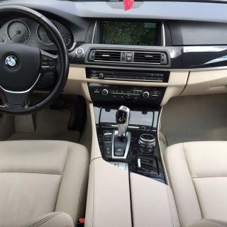 BMW 525D X Drive m. 2014