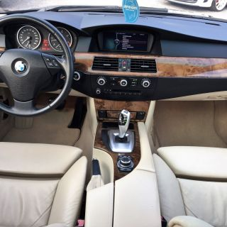 BMW 525 3.0D X- Drive 2009