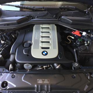 BMW 530 D XDrive Facelift
