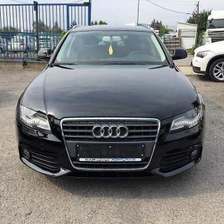Audi A4 2.0 TDI ПРОДАДЕН!!!