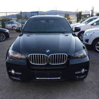 BMW X6 3.5D xDrive Sport pack