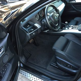 BMW X6 3.5D xDrive Sport pack