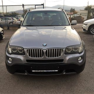 BMW X3 3.0 SD Full