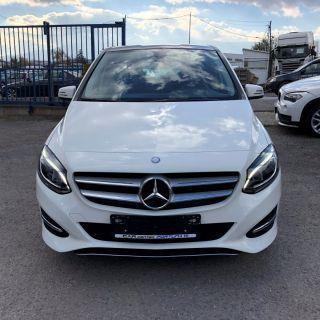 Mercedes B180CDI 03.2016