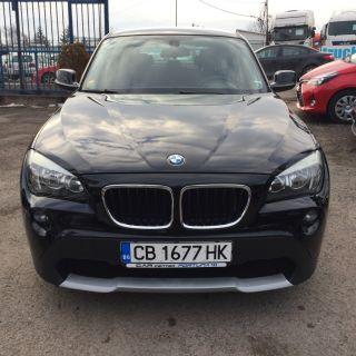 BMW X1 2.0D xDrive  ПРОДАДЕНА !