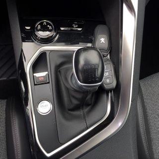 Peugeot 3008 SUV Allure 1.6BlueHDI