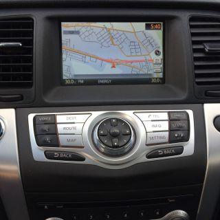 Nissan Murano 2.5dci Luxury
