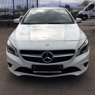 Mercedes CLA 200 CDI 7 G - tronic