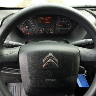 Citroen Jumper Maxi