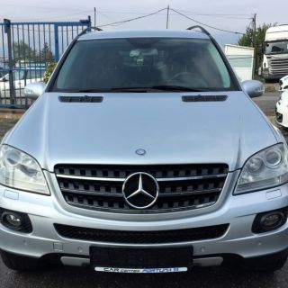 Mercedes ML 500 4 Matic