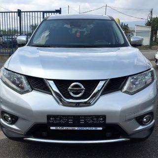 Nissan X- Trail 7 места