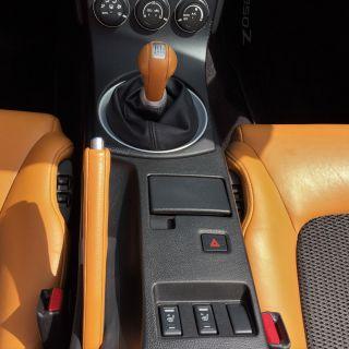 Nissan 350z CABRIO