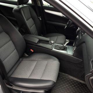 Mercedes C320cdi Avantgarde
