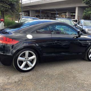 Audi TT Quattro S- line