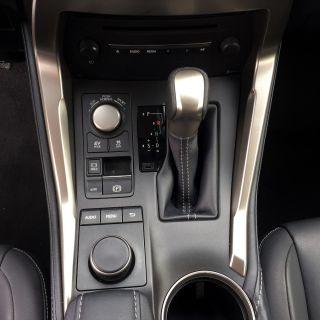 Lexus NX 300 Hybrid 4x4