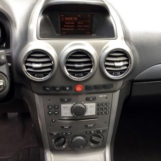 Opel Antara 2.0 CDTI