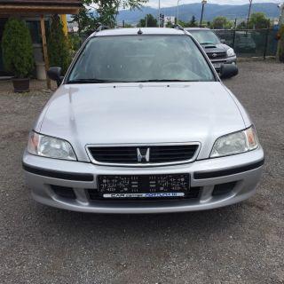 Honda Civic 1.4 iS 115000km