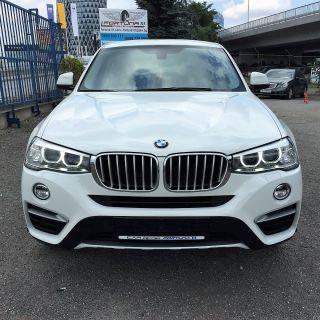 BMW X4 2.0D xDrive X-Line