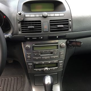 Toyota Avensis 2.0 D4-D SOL